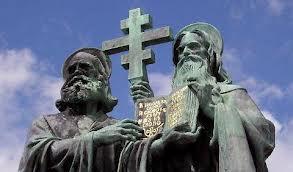 Cyril a Metod